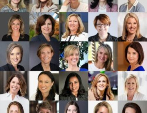 "The Lancer Group Announces The First Annual ""Top 25 Women In PE-Backed Software Companies"""
