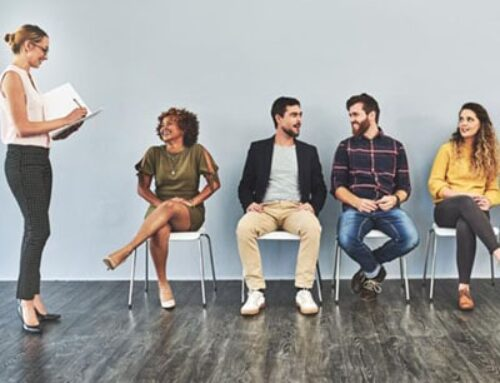 Attracting the Top Diverse Talent