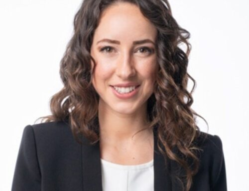Lancer Group places Madison Davis Kelly as Executive Vice President of M&A at Elm Street Technologies